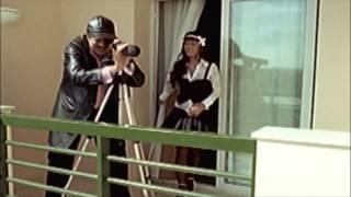 Nems Bond Movie | فيلم نمس بوند - شريف النمر و المنظار