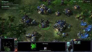 StarCraft 2: Wings Of Liberty Ep 68 Welcome To The Jungle