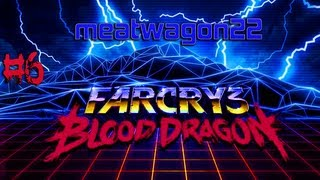 Far Cry 3: Blood Dragon |Ultimate Archer | #6