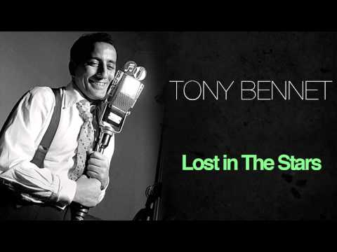 Tony Bennett - Lost in The Stars