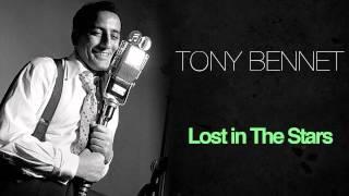 Watch Tony Bennett Lost In The Stars video