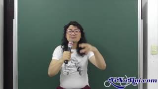 Cậu Bé Lười Biếng Hóa Thành Con Bò - Truyện Hàn Quốc - Thầy Tuấn Ngọc