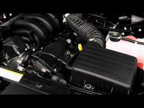 2009 Dodge Charger Video