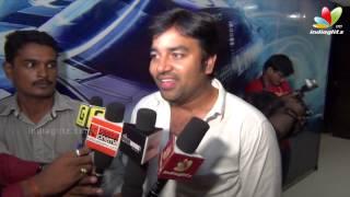 Thillu Mullu 2 - K Balachander watches Thillu Mullu 2 | Shiva, Isha Talwar, Prakash Raj, Yuvan | Tamil Movie