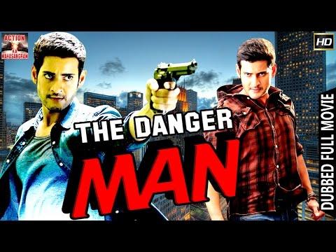 The Danger Man l 2017 l South Indian Movie Dubbed Hindi HD Full Movie thumbnail
