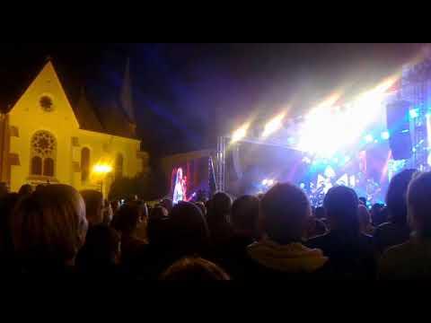 Rúzsa Magdi Koncert Kaposváron 2019-ben /  Menni menni
