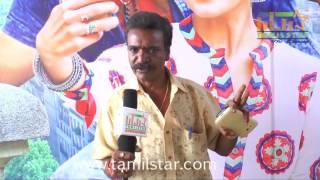 Venkat Rao At Selvi Movie Press Meet