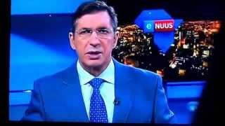 Aangep**s.... Another funny afrikaans news blooper
