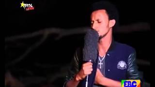 Balegeru Idol Dawit Tsige Unique And Amazing Performance