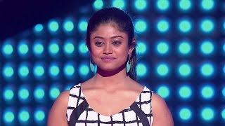 The Voice India - Parampara Thakur Performance in Blind Auditions