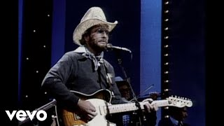 Merle Haggard That's The Way Love Goes