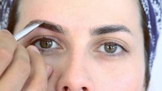 Tutorial Depilación de Cejas | The Beauty Effect