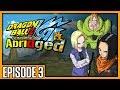 DragonBall Z KAI Abridged Parody: Episode 3   TeamFourStar (TFS)