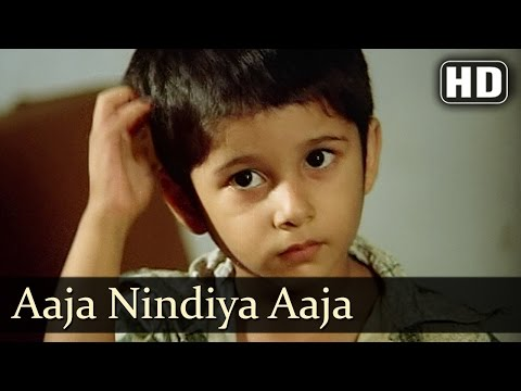 Aaja Nindiya Aaja - Shabana Azmi - Lorie - Lata Mangeshkar - Khayyam - Hindi Kids Songs video
