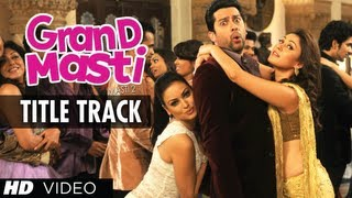 download lagu Grand Masti Title Song  Riteish Deshmukh, Vivek Oberoi, gratis