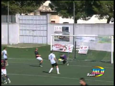 TRCB Sport del 14 aprile 2012