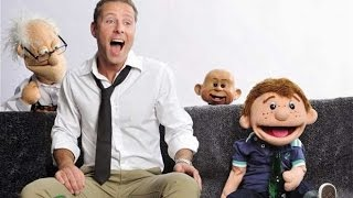 The winner of America's Got Talent 2015  ||  Paul Zerdin  ||  ventriloquist  ||  Laugh Nation  from Laugh Nation