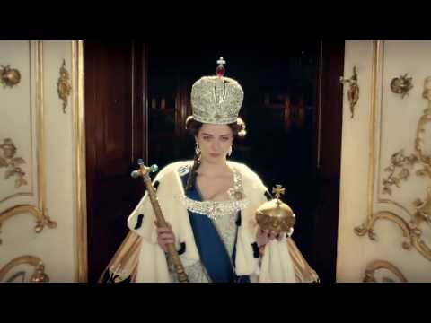 Russian Empress Catherine II The Great