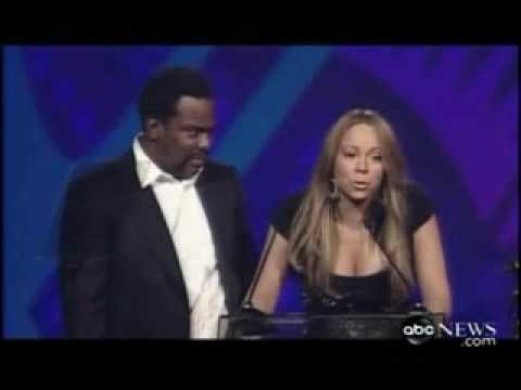 Mariah Carey is listed (or ranked) 2 on the list The Top 11 Best Drunken Awards Show Moments