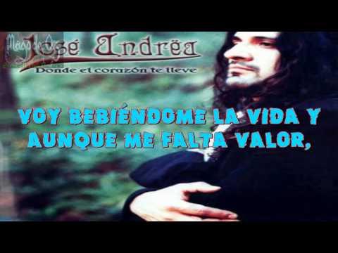 Jose Andrea - Preguntale A Dios