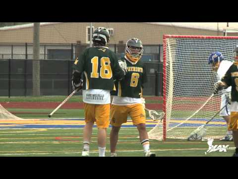 Ward Melville (NY) vs. West Islip (NY) | Lax.com 2013 High School Lacrosse Highlights