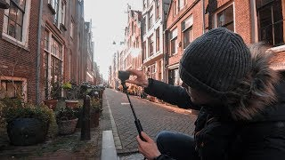GoPro Hero 7 Cinematic: How to Film Travel Videos in Cities
