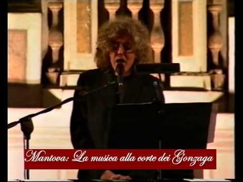 Angelo Branduardi – La rousée du joly mos de mai (Futuro Antico III)
