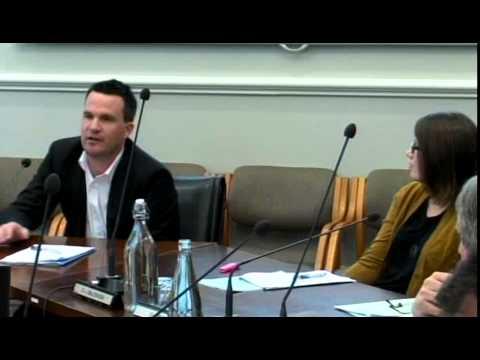 Dunedin City Council - Planning and Regulatory Committee - Nov 25 2014
