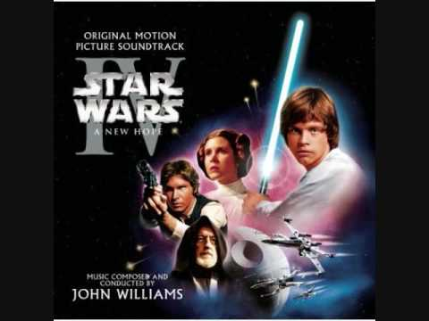 John Williams - Star Wars Force Theme