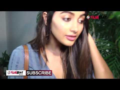 DJ Pooja Hegde at Celebrity Screening Of Hollywood Film Baby Driver | Filmibeat Telugu