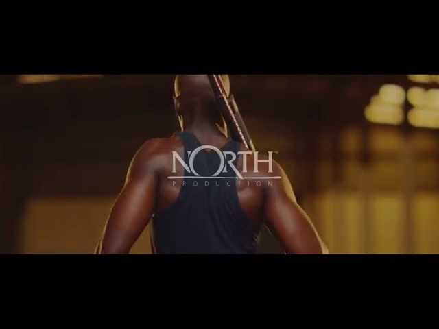 Sarkodie - Revenge Of The Spartans‬ (Official Music Video)