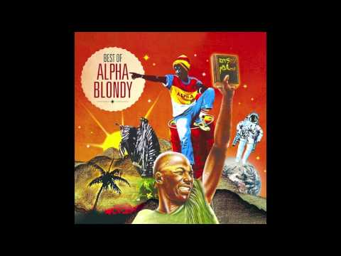 Alpha Blondy - Best Of Alpha Blondy (2013) Full Album video