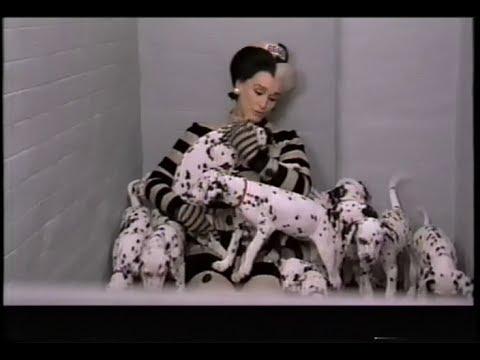 102 Dalmatians (2000) Trailer (VHS Capture)