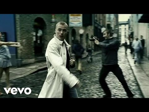 Ronan Keating - I Love It When We Do