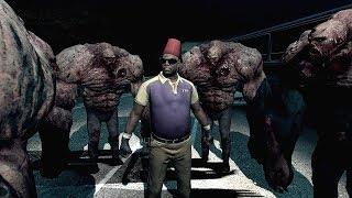 Left 4 Dead 2 Taaannnkk! Versus Mode Swamp Fever