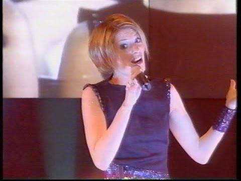B*Witched - C'est La Vie - Christmas TOTP 1998