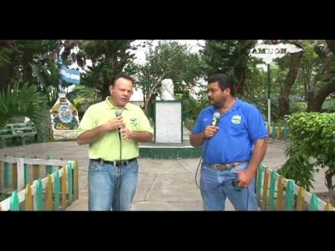 Municipios Bellos de Honduras --- SAN MARCOS DE COLON, CHOLUTECA