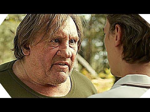 """""""J'ai dormi dans une grotte"""" - THE END (Gérard Depardieu - 2016)"""
