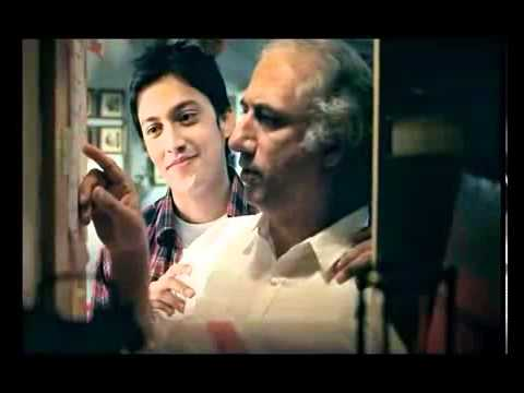 "Emotional Commercial - LIC ""Father a..."