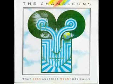 The Chameleons - Nostalgia