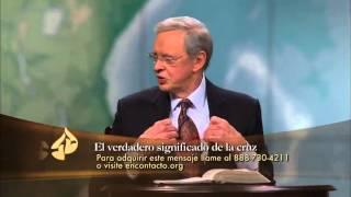 El verdadero significado de la cruz de Jesús Cristo, ¿Porque Tuvo que morir