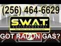 Radon Mitigation Guntersville, AL | (256) 464-6629