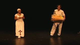 Journey of the Drum - Young Audiences