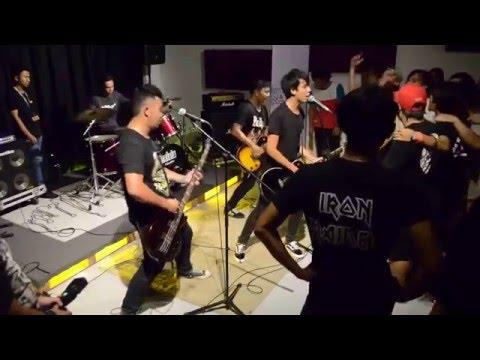 Masih Disini - Bunkface (Live Cover)