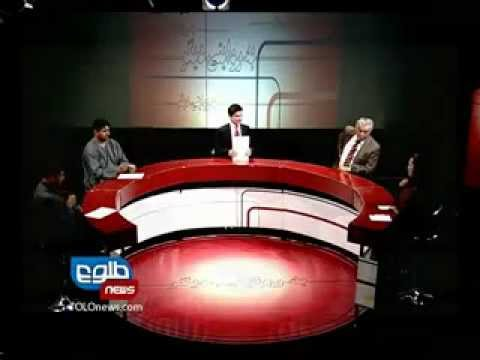 TOLOnews 16 April 2012 BA REWAYATE DIGAR/به روایتی دیگر