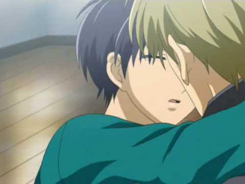 animes Gay boy