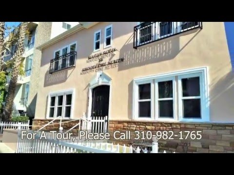 Bentley Suites Assisted Living | Santa Monica CA | Santa Monica | Assisted Living Independent Living