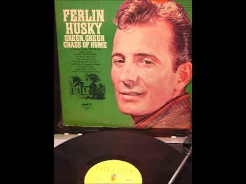 Ferlin Husky - I Lost My Love Today