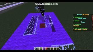 MUHTEŞEM KAFALAR !!!/Minecraft Creavite/Bölüm/1/Kafalar !!!