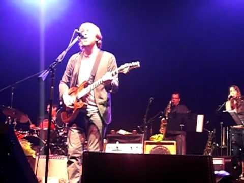 Trey Anastasio Band -